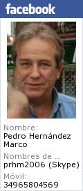 Pedro Hernández Marco