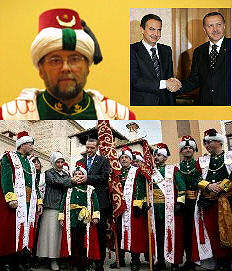 los turcos de sax