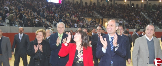 camps inaugura la plaza de toros6