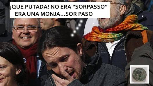 no era sorpaso