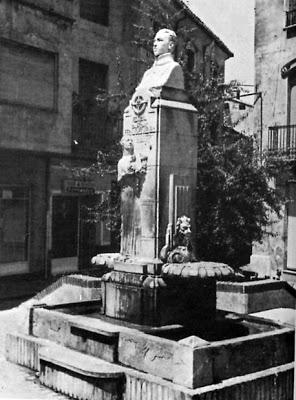 Monumento al teniente Hernandez Menor